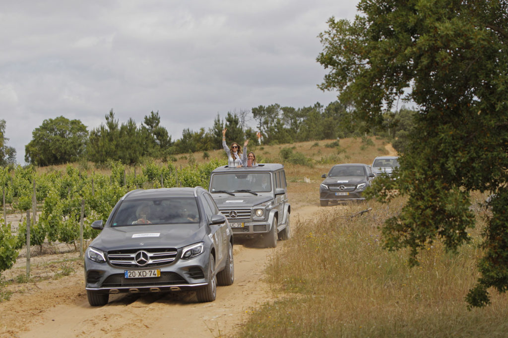 Shes Mercedes Off Road Experience 2019 114
