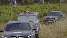 Shes Mercedes Off Road Experience 2019 115