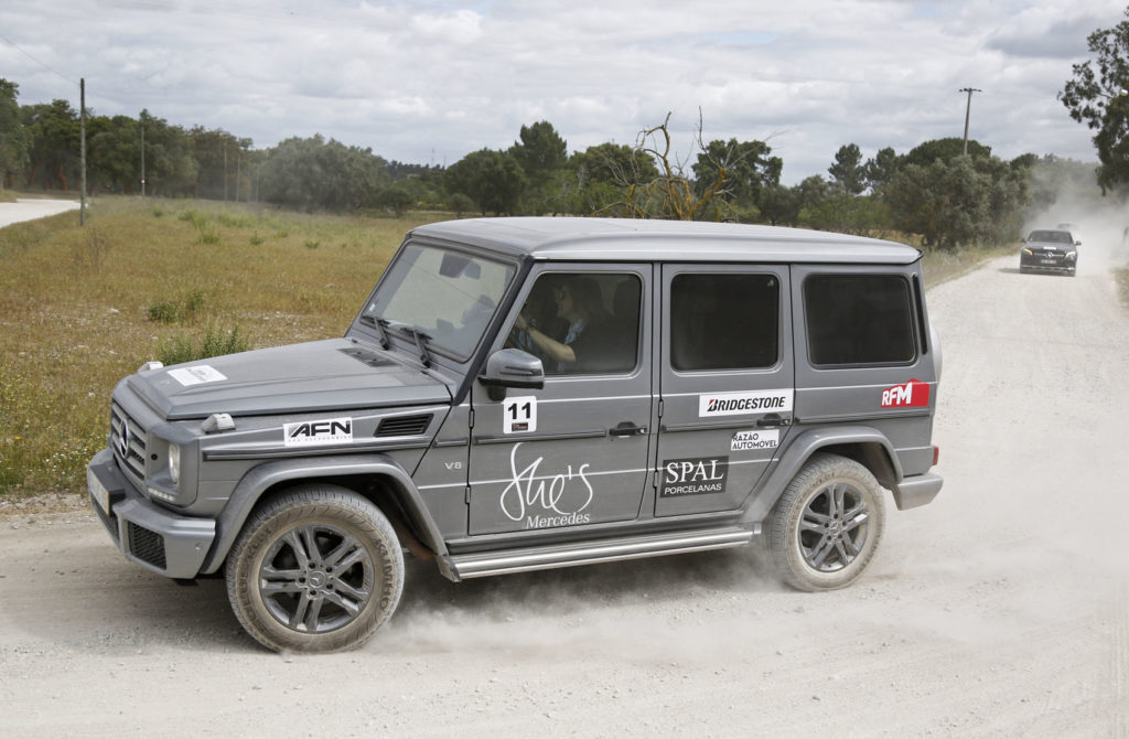 Shes Mercedes Off Road Experience 2019 119