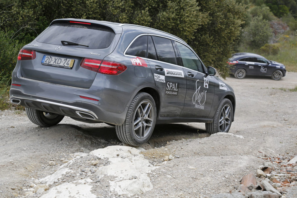 Shes Mercedes Off Road Experience 2019 143