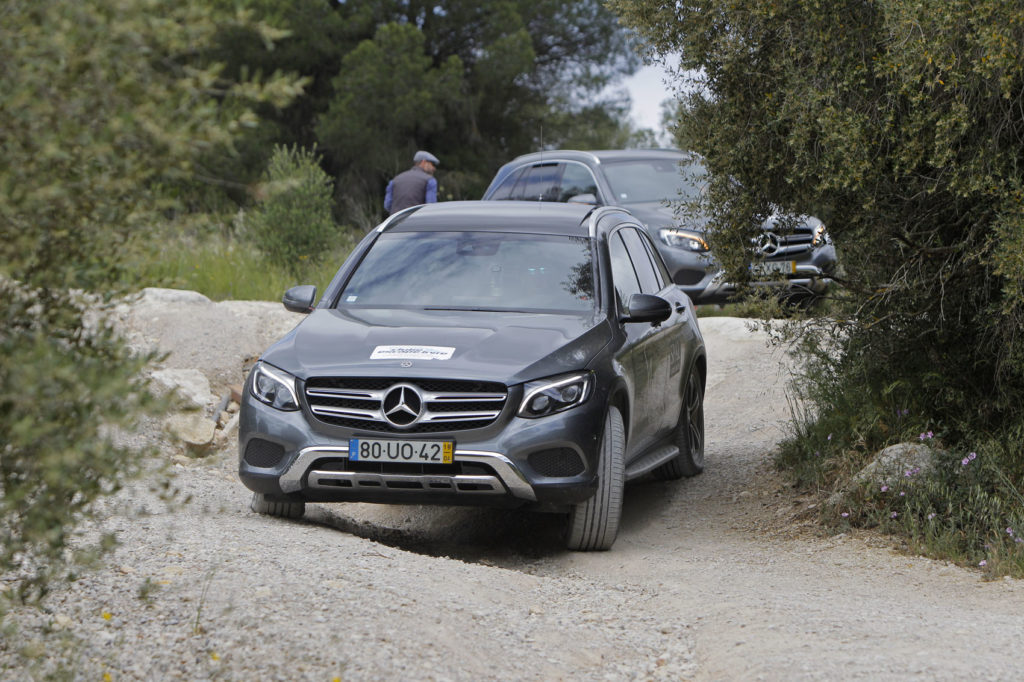 Shes Mercedes Off Road Experience 2019 153