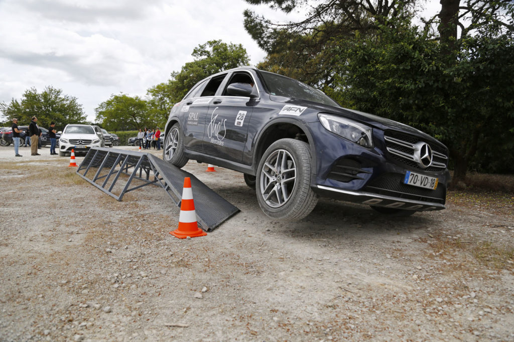 Shes Mercedes Off Road Experience 2019 228