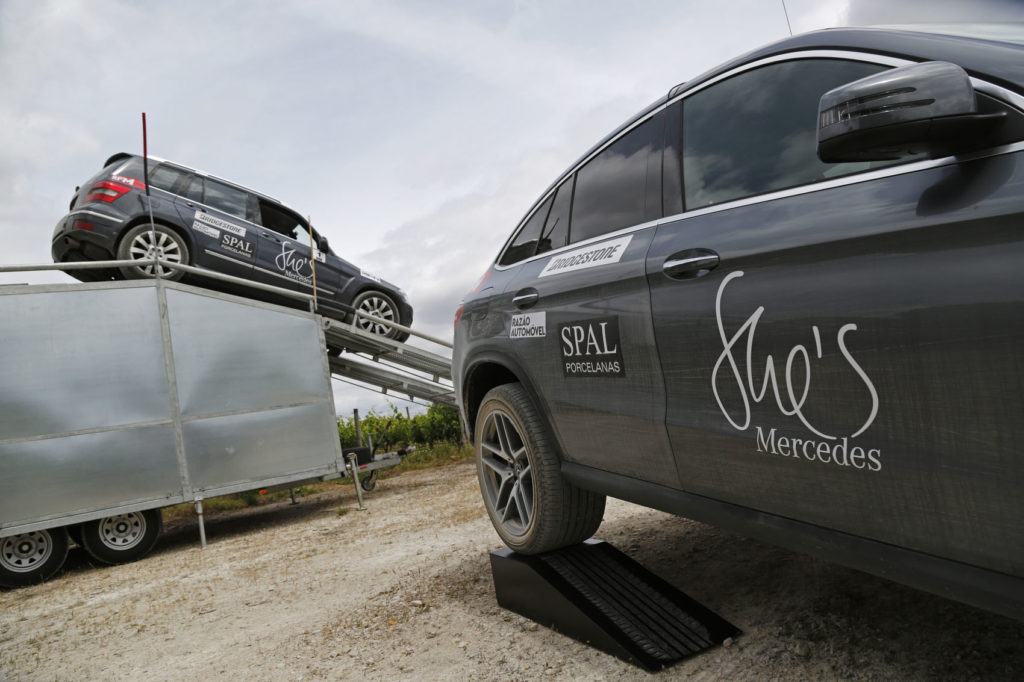 Shes Mercedes Off Road Experience 2019 237