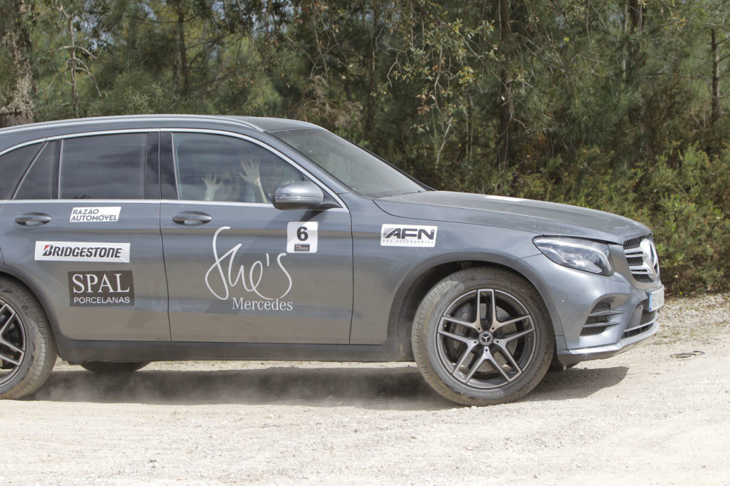 Shes Mercedes Off Road Experience 2019 300
