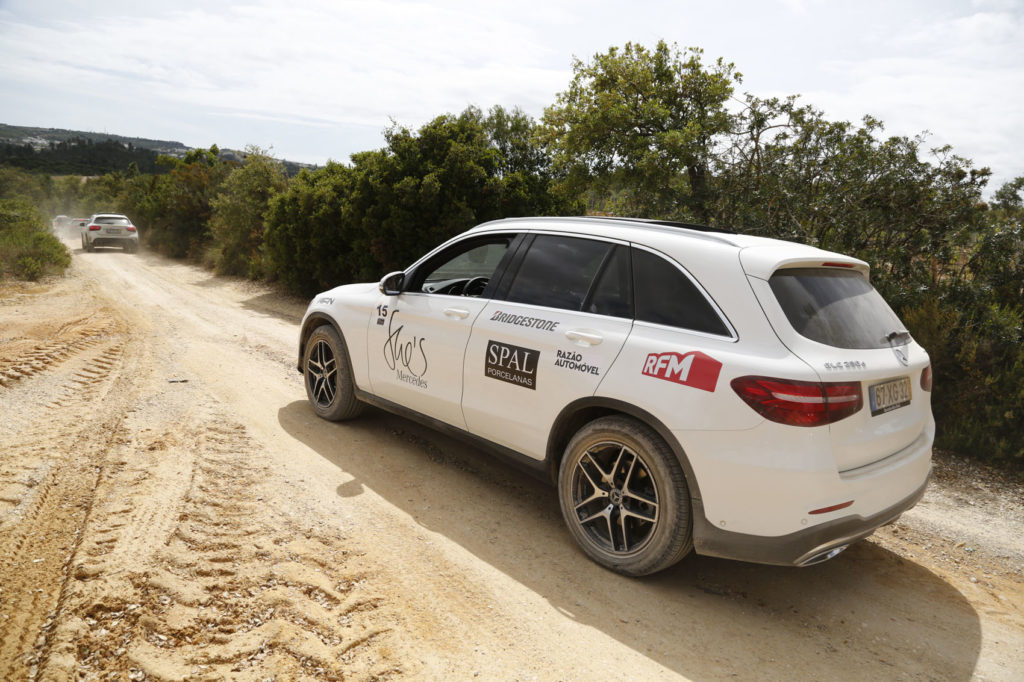 Shes Mercedes Off Road Experience 2019 321