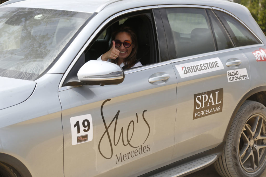 Shes Mercedes Off Road Experience 2019 324