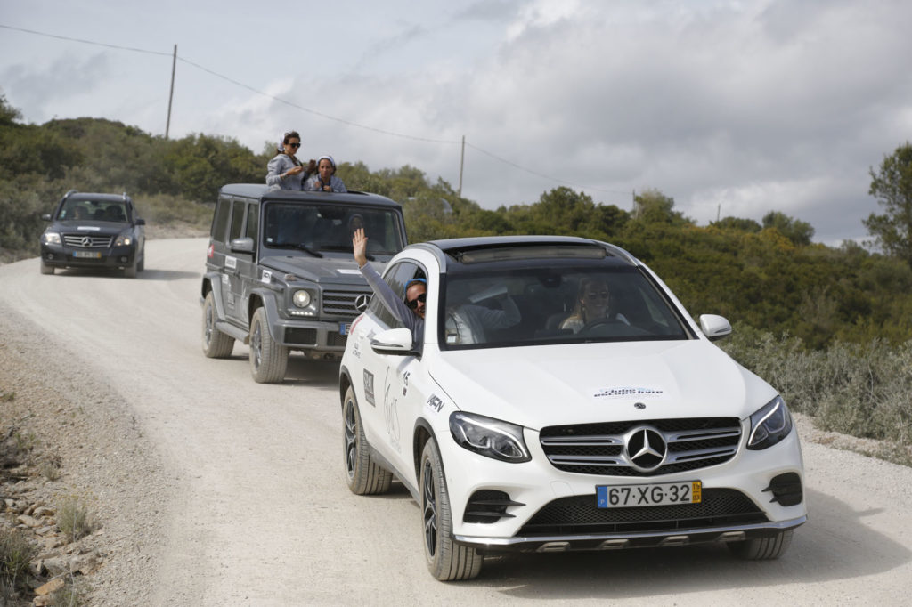 Shes Mercedes Off Road Experience 2019 337