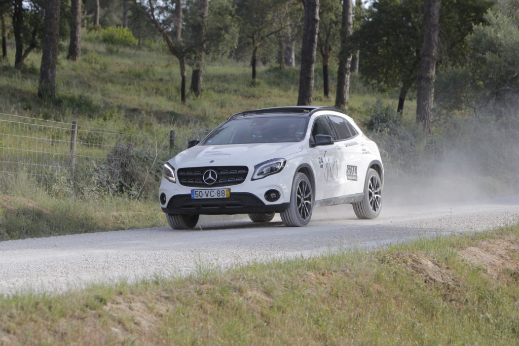 Shes Mercedes Off Road Experience 2019 421