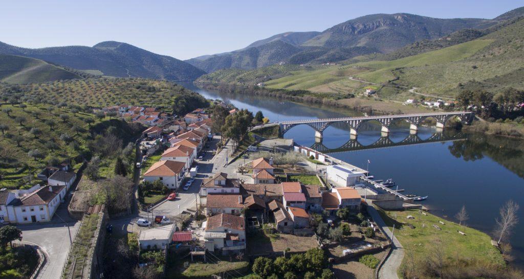 Aldeia Barca dAlva