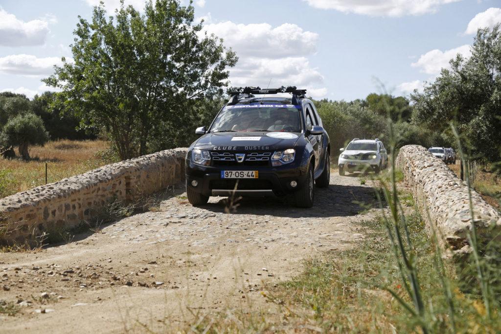 Aventura Dacia 4x2 2019 105