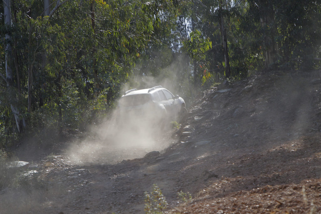 Aventura Dacia 4x2 2019 126