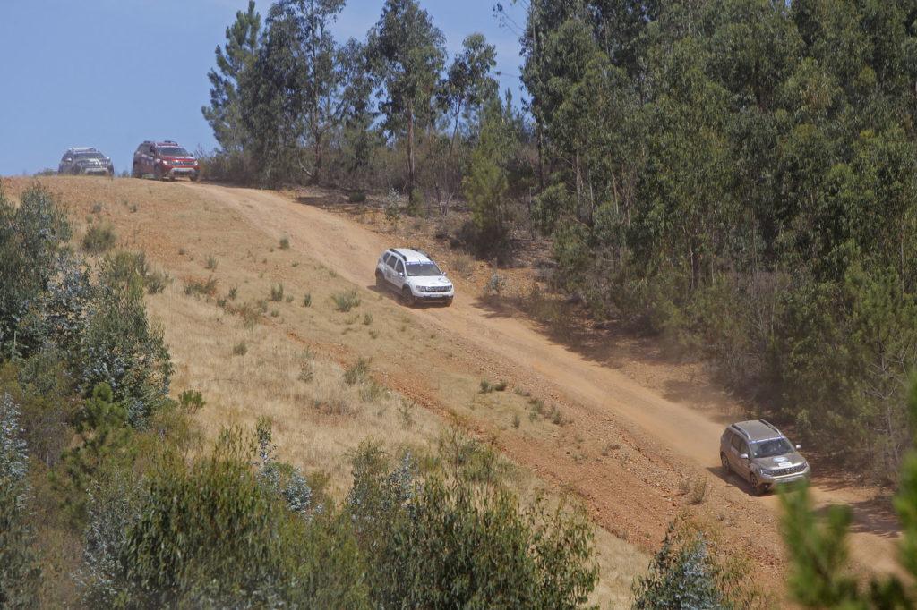 Aventura Dacia 4x2 2019 136