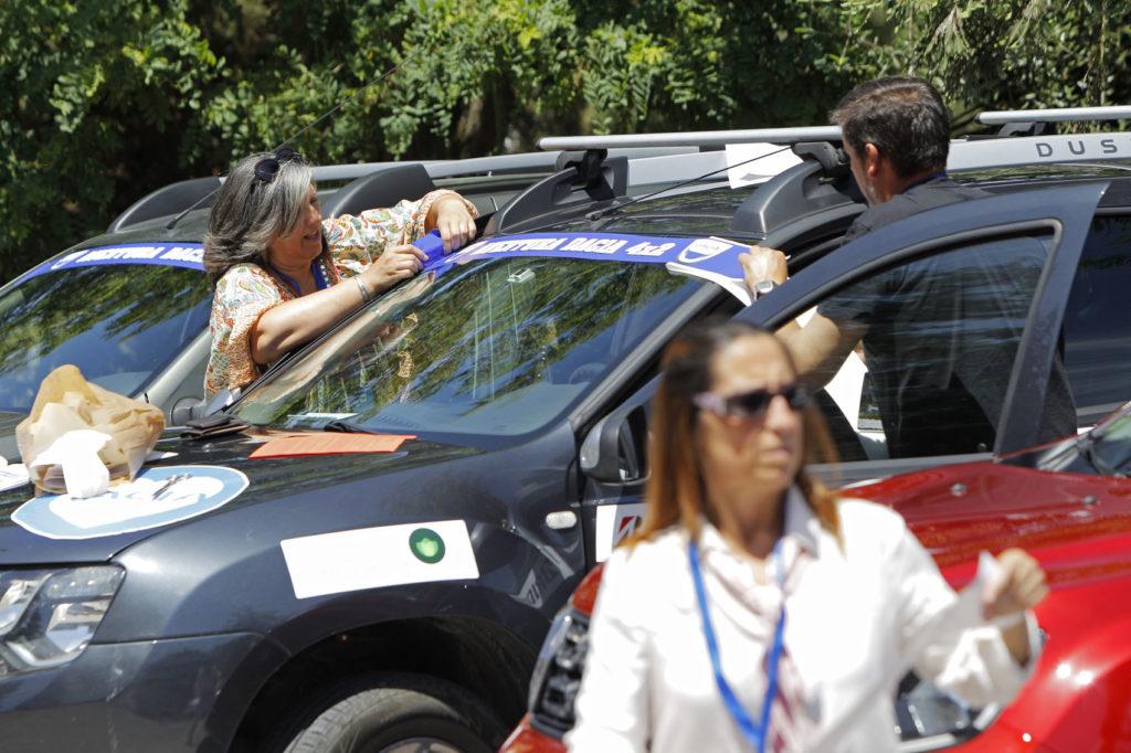Aventura Dacia 4x2 2019 2