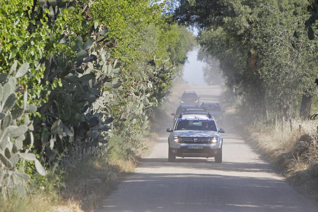 Aventura Dacia 4x2 2019 39