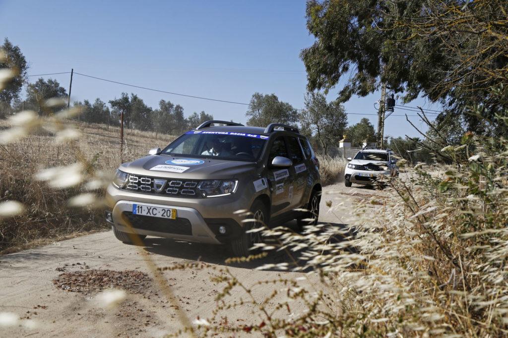 Aventura Dacia 4x2 2019 46