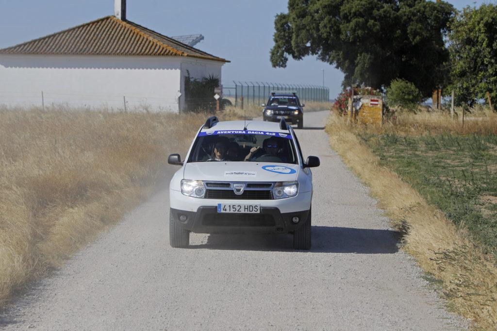 Aventura Dacia 4x2 2019 48