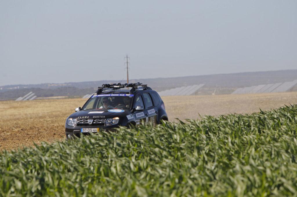 Aventura Dacia 4x2 2019 50
