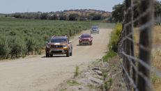 Aventura Dacia 4x2 2019 78