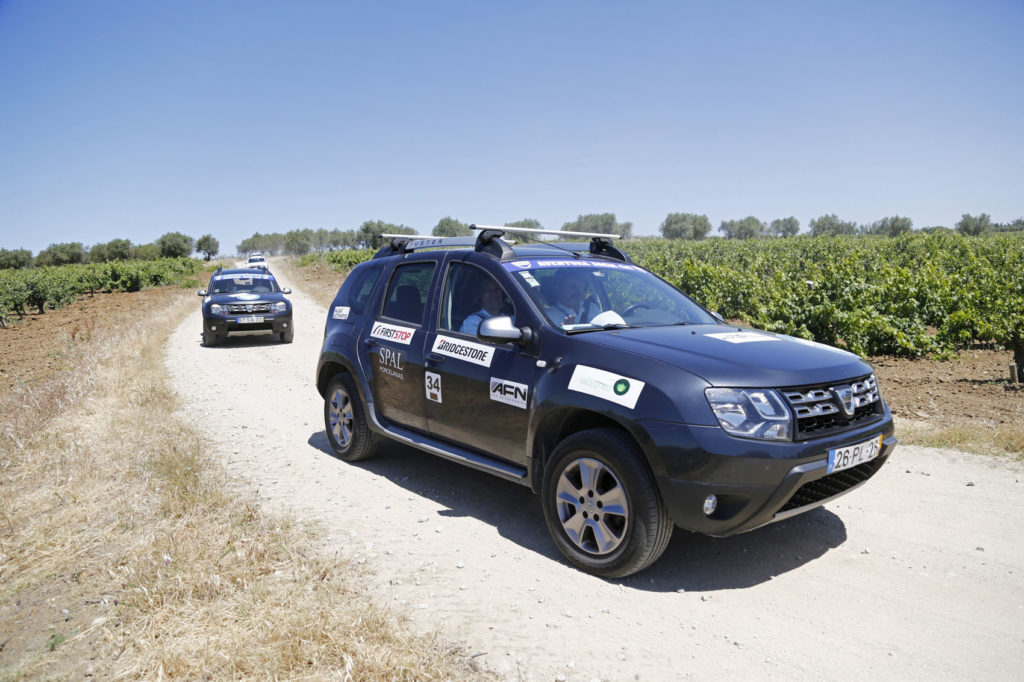 Aventura Dacia 4x2 2019 80
