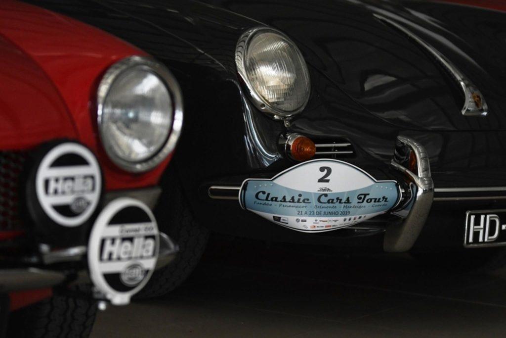 Classic Cars Tour 1 1