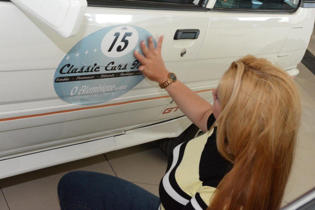 Classic Cars Tour 11