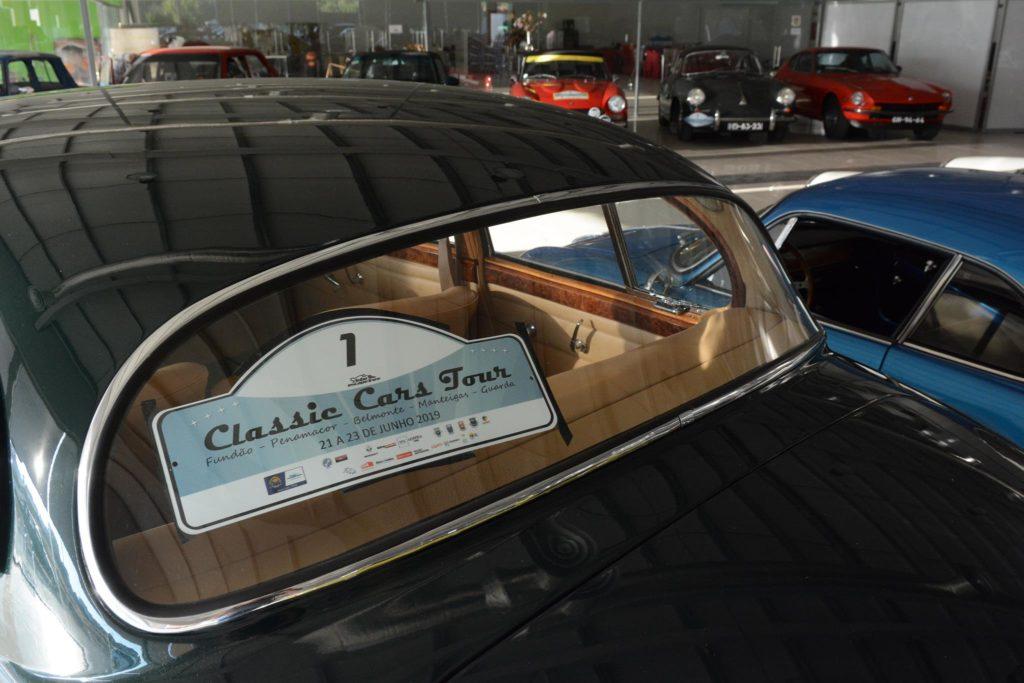 Classic Cars Tour 14