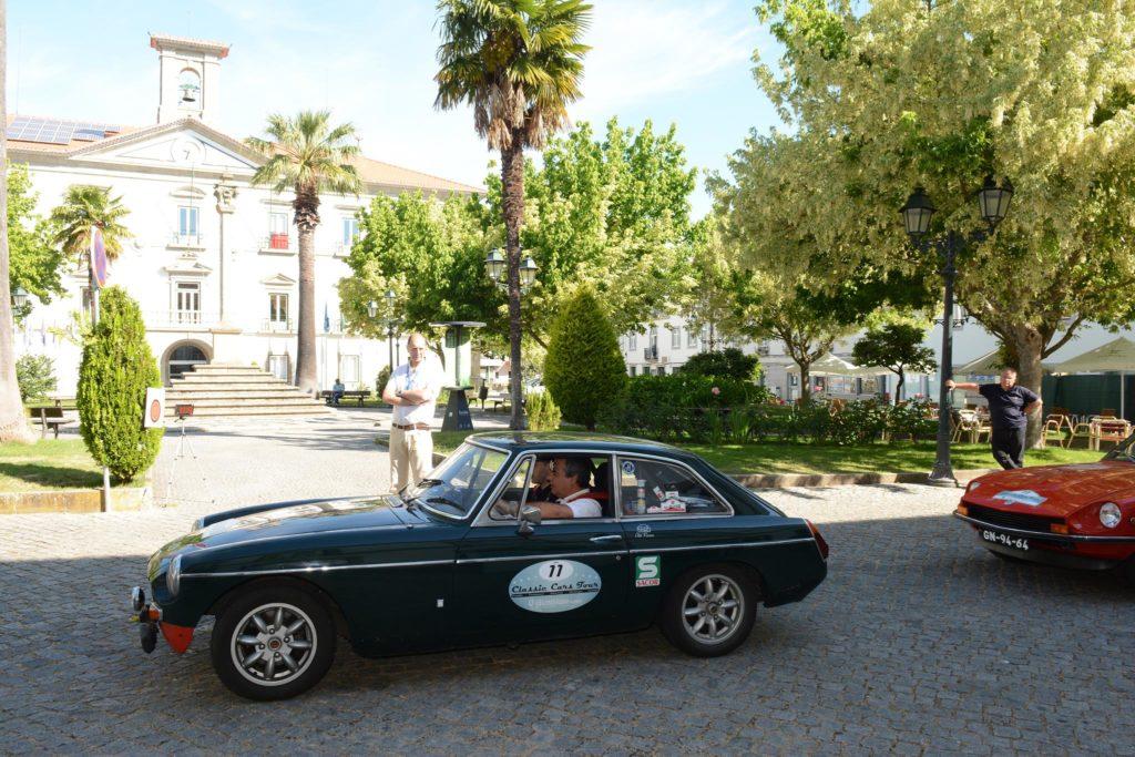Classic Cars Tour 17
