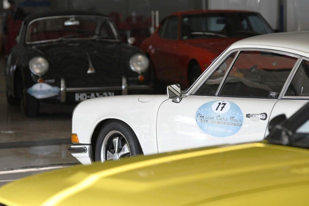 Classic Cars Tour 2 1