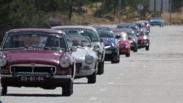 Classic Cars Tour 2