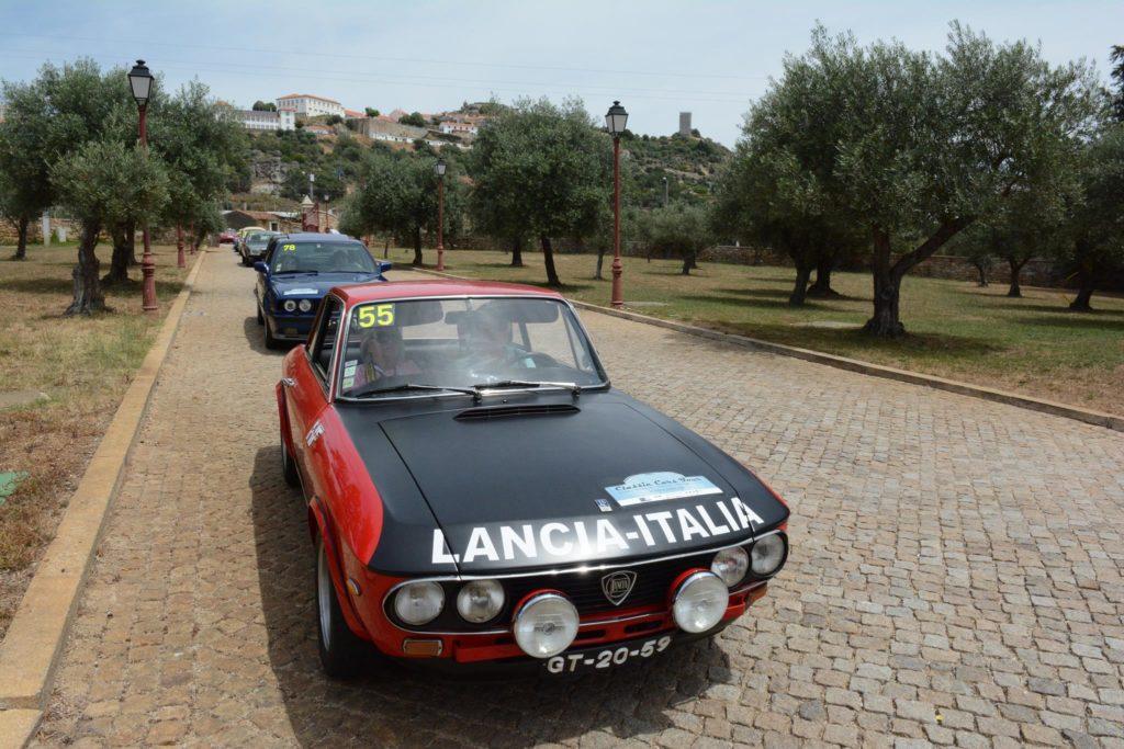 Classic Cars Tour 25