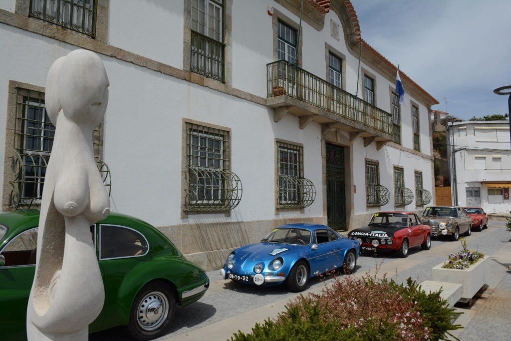 Classic Cars Tour 26