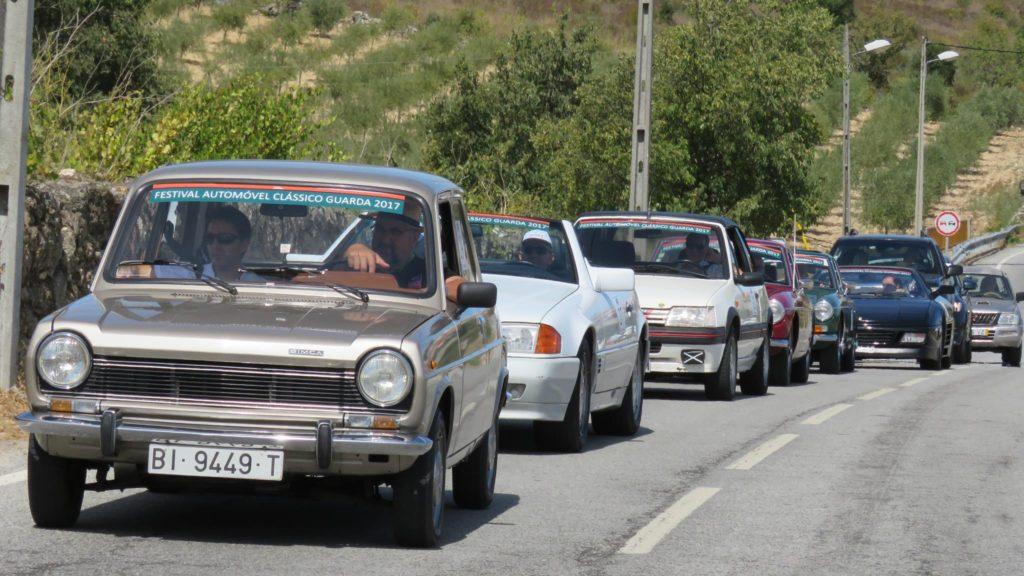 Classic Cars Tour 3