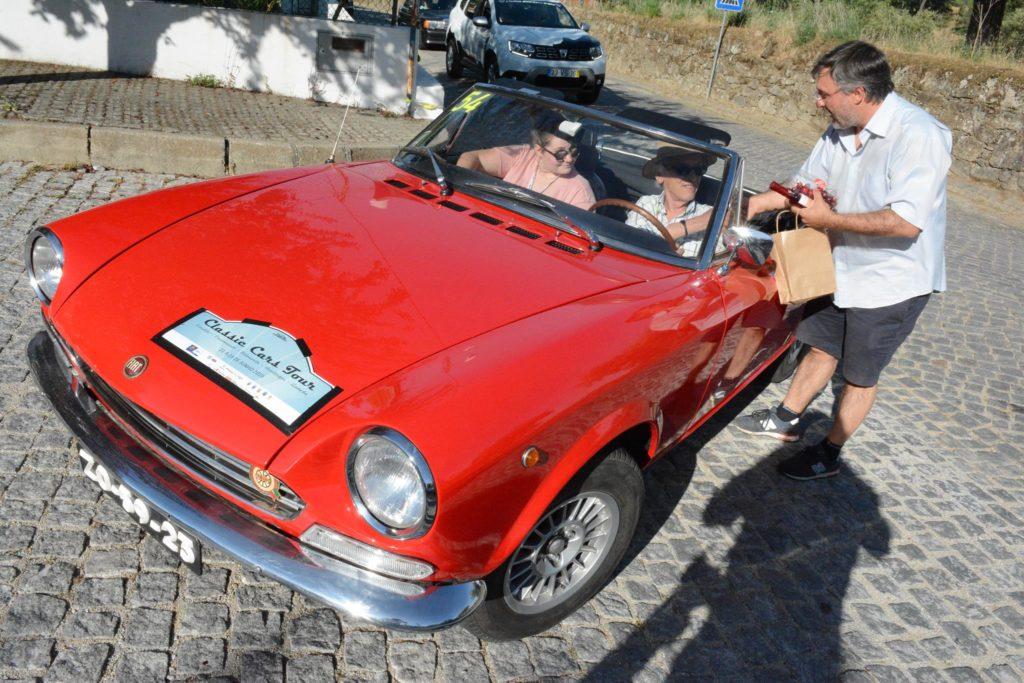 Classic Cars Tour 31