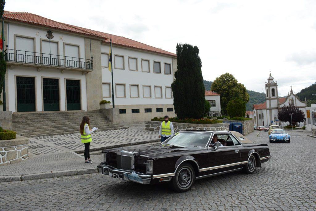 Classic Cars Tour 35