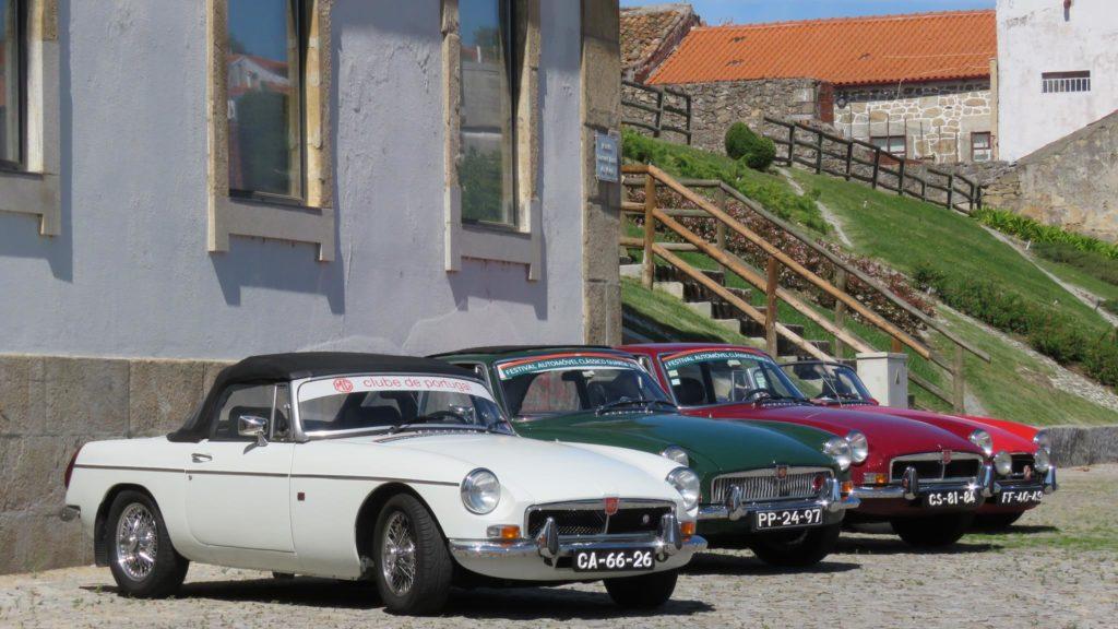 Classic Cars Tour 4