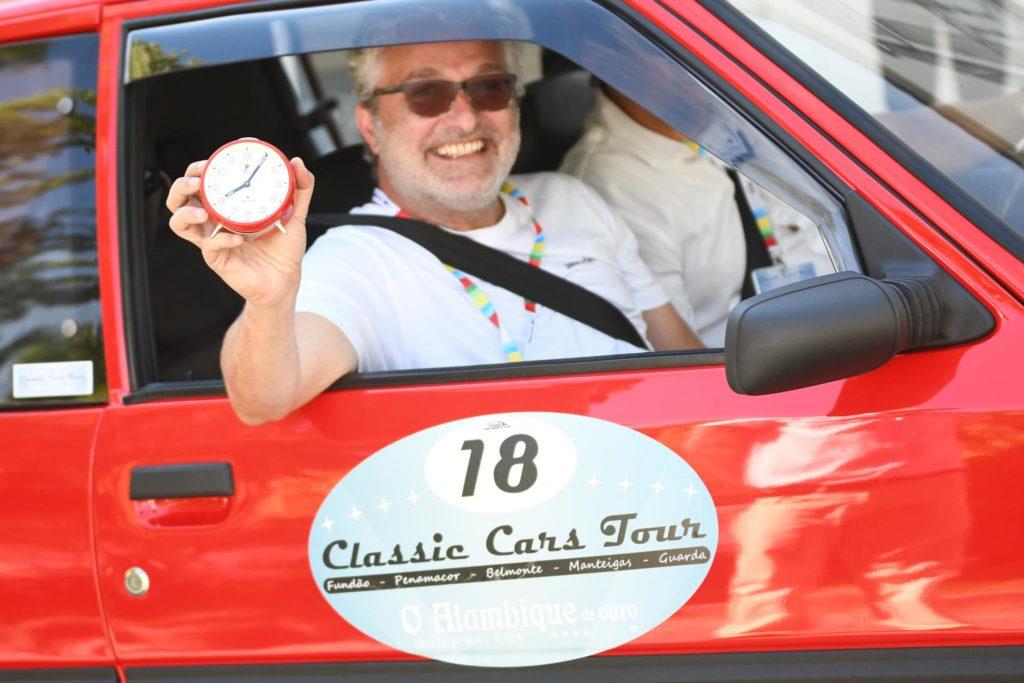 Classic Cars Tour 5 1