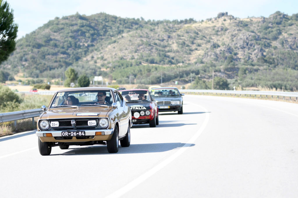 Classic Cars Tour 6