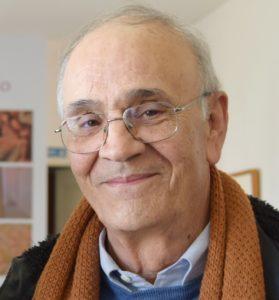 Manuel Costa Alves
