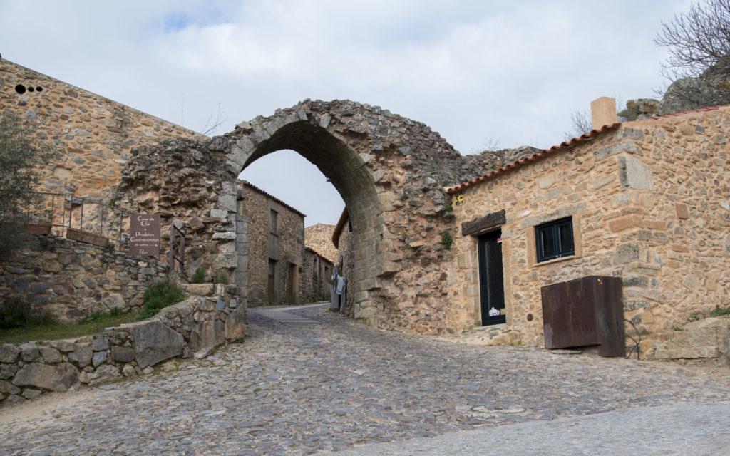 Porta do Sol Castelo Rodrigo