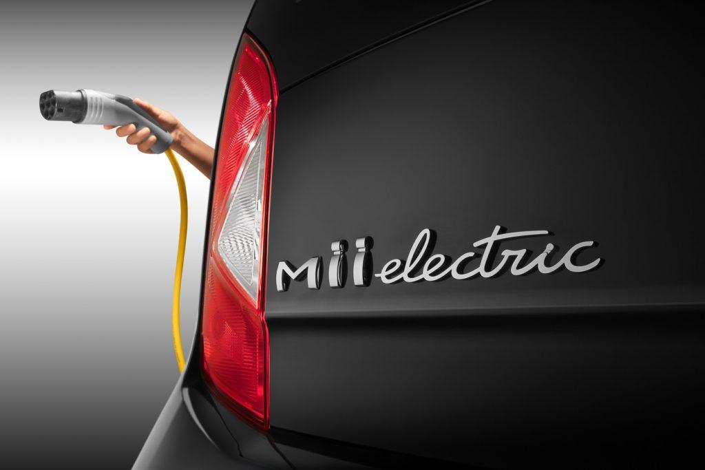 SEAT on Tour Mii Electric