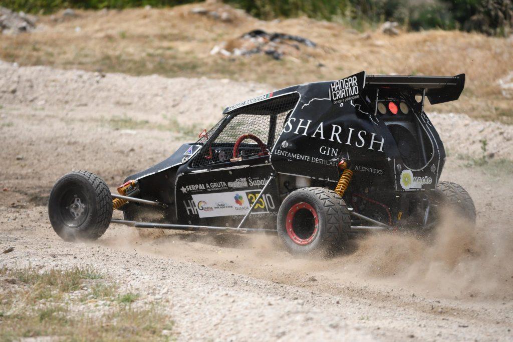 Sharish Guarda Racing Days