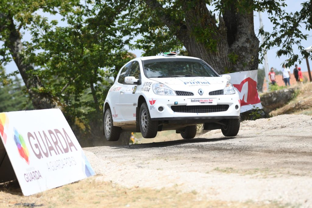 Francisco Carvalho Guarda Racing Days 5