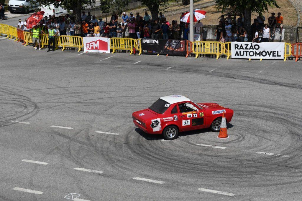 XXI Slalom Sprint Castelo Rodrigo 1ª GPA 1