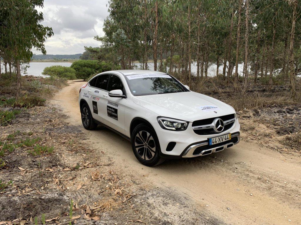 8º Mercedes Benz 4MATIC Experience 3