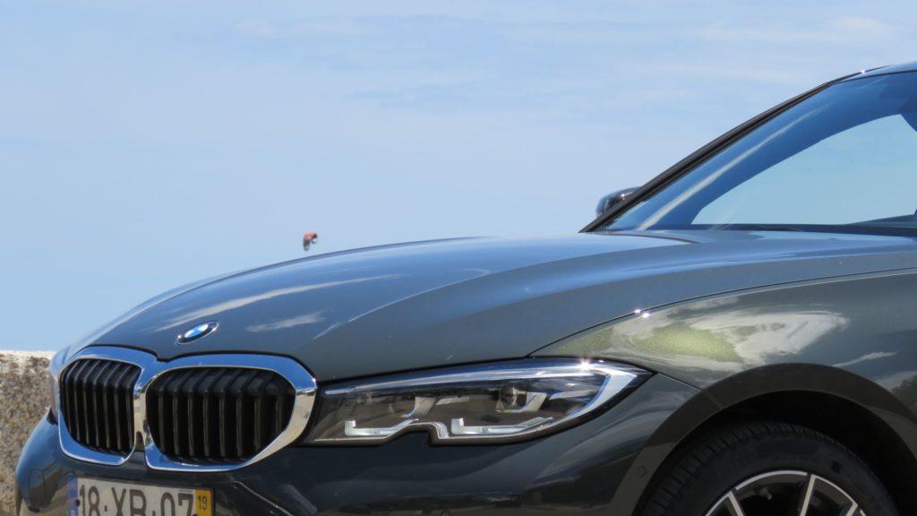 BMW 320d berlina 15