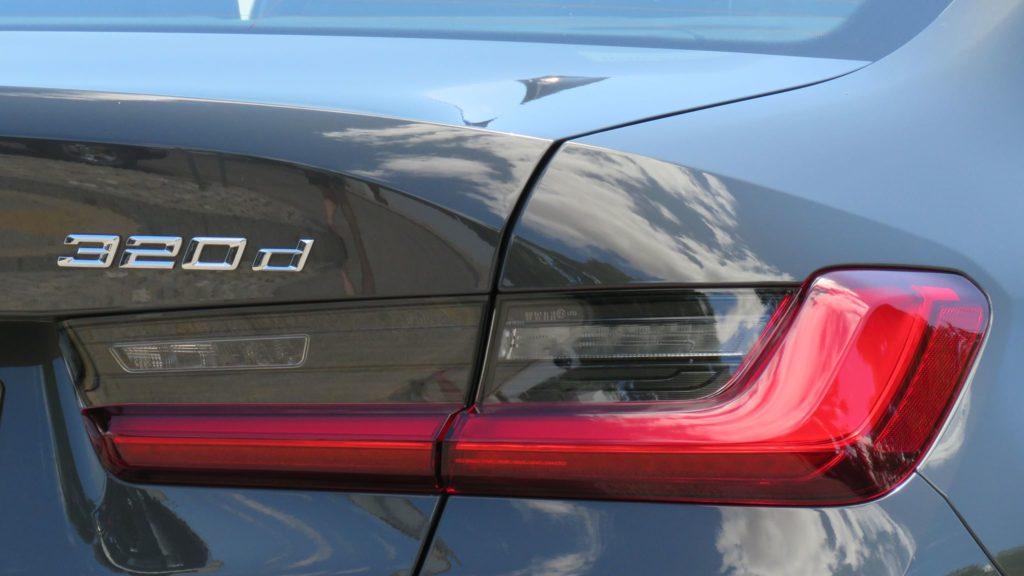 BMW 320d berlina 41
