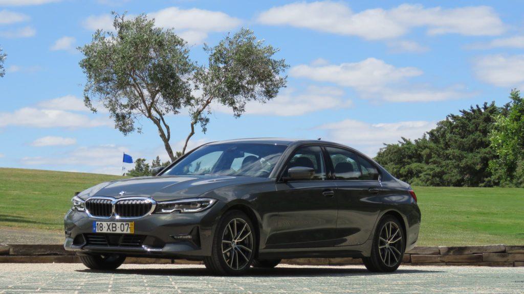 BMW 320d berlina 69