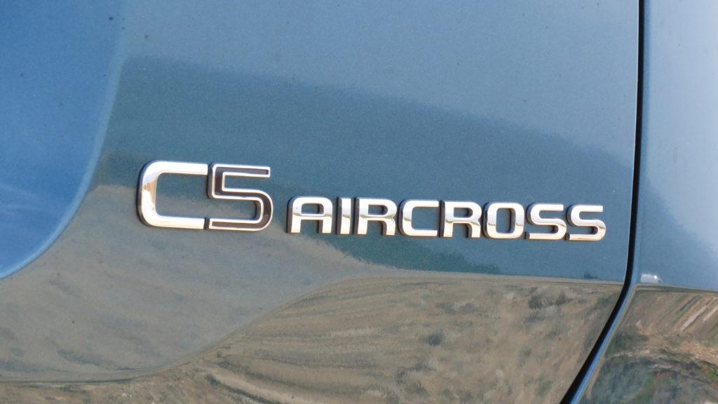 Citroën C5 Aircross 17