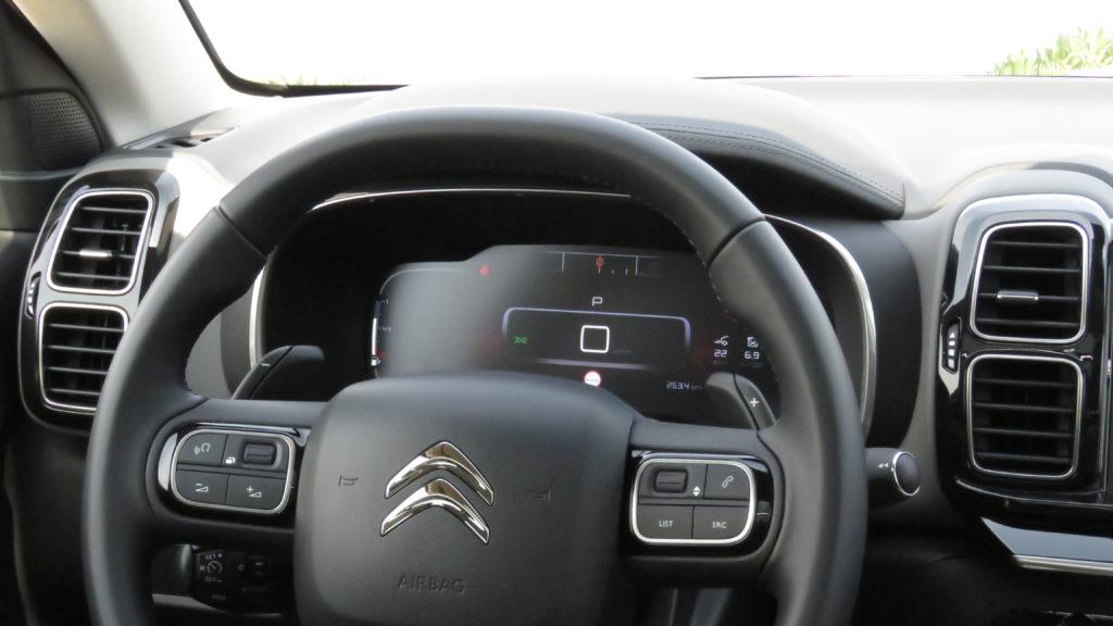 Citroën C5 Aircross 77
