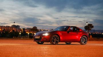 Mazda MX 5 2.0 RF 30